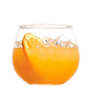 kokteil s portokali