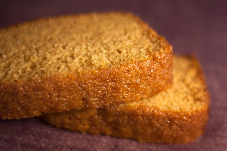 Меден кейк