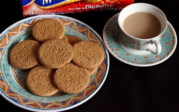 Спорни бисквити