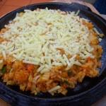 Приготвяне на гъби с ориз на фурна