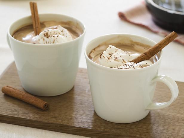 кафе фламбе
