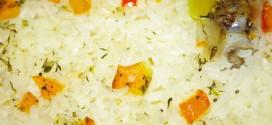Ориз за гарнитура