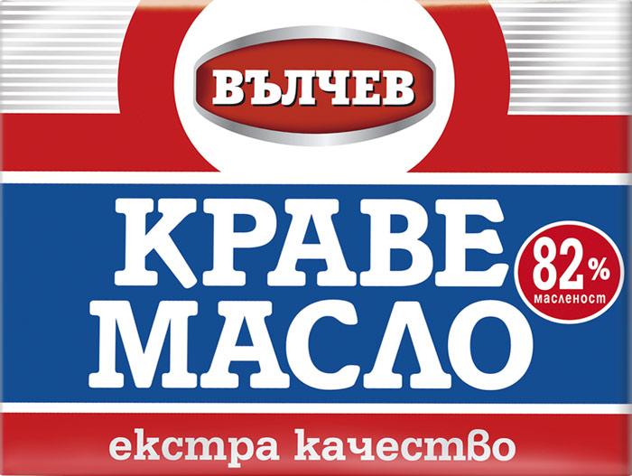 KRAVE MASLO VALCHEV