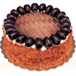 Униканлата торта – БЯЛА НЕДЕЛЯ