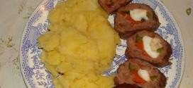 """Руло """"Стефани"""" – кулинарна рецепта"""