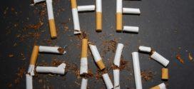 Пушите ли? Дори една цигара на ден крие опасности