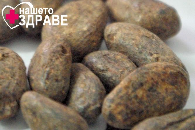 Какаови зърна и тяхната полза