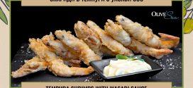 Средиземноморски рибен ресторант Olive Sea –  мястото, което да посетите това лято