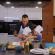 Нестле за по-здрави деца  предизвика Лео Бианки и неговите близнаци Матия и Николо да готвят заедно