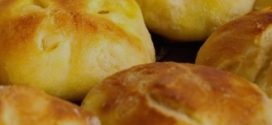 Сирени питки (сиренки)
